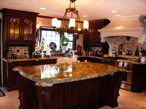 Complete Kitchen Remodel San Francisco Ca Cabinets Bay Area