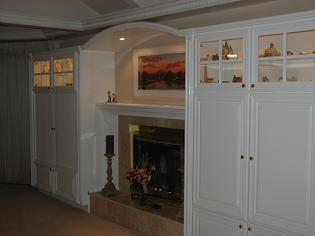 White Cabinet Refacing Cabinets Bay Area ...