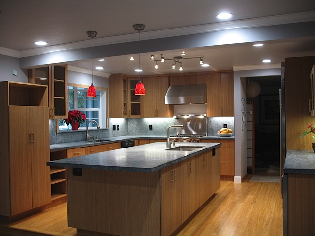 Kitchen cabinets bay area - Eco friendly kitchen cabinets ...