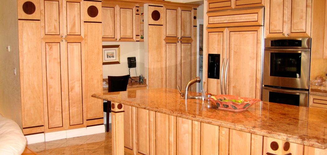 Exceptional Cabinets Bay Area