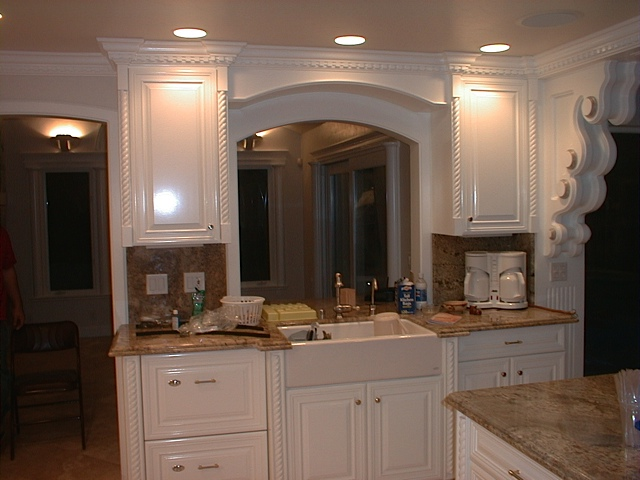 Bathroom Cabinets Refacing