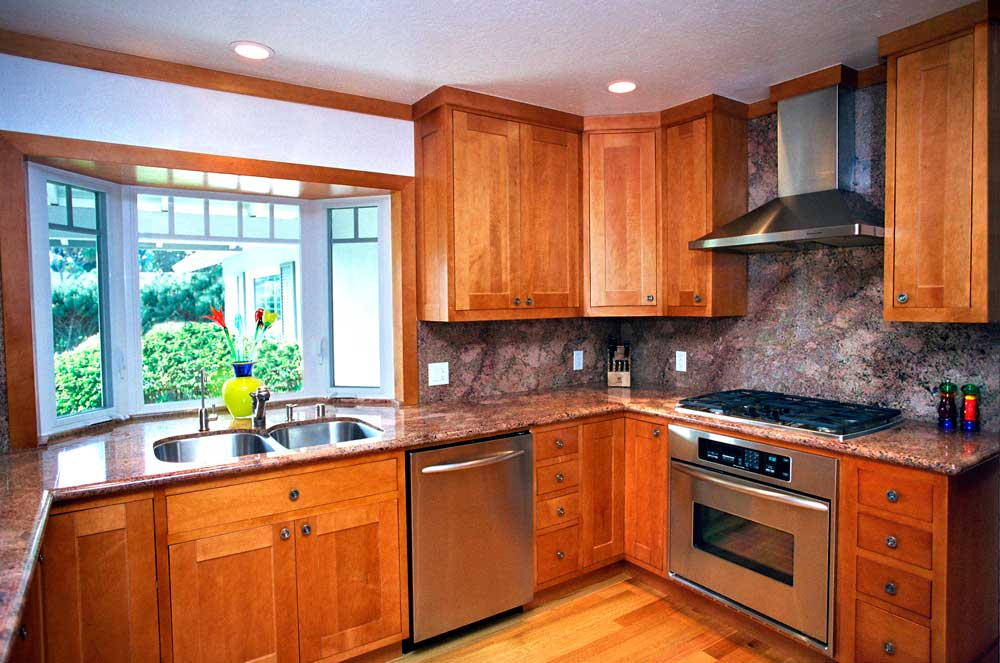cabinet refinishing san jose