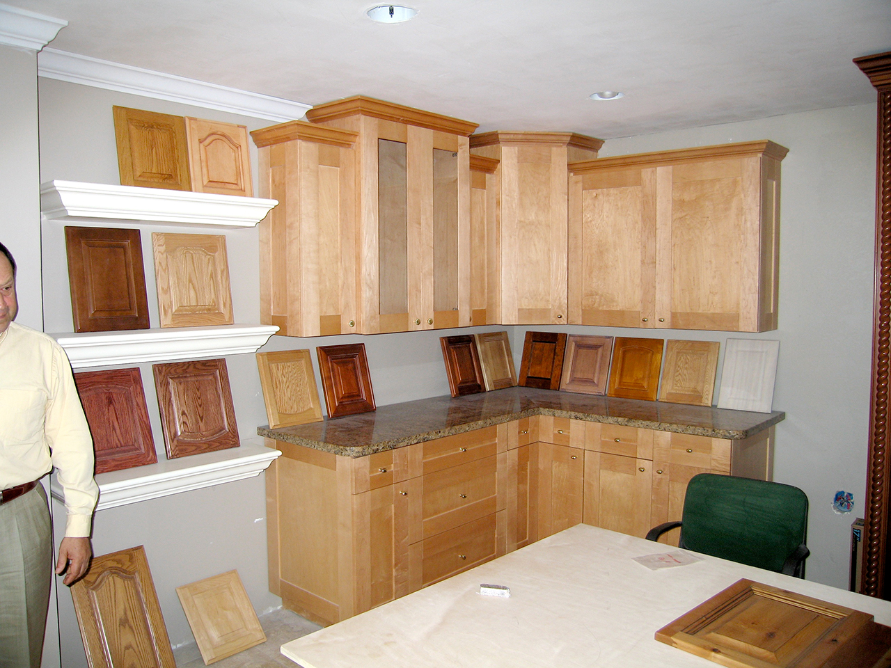 cabinet-refacing-colors-options