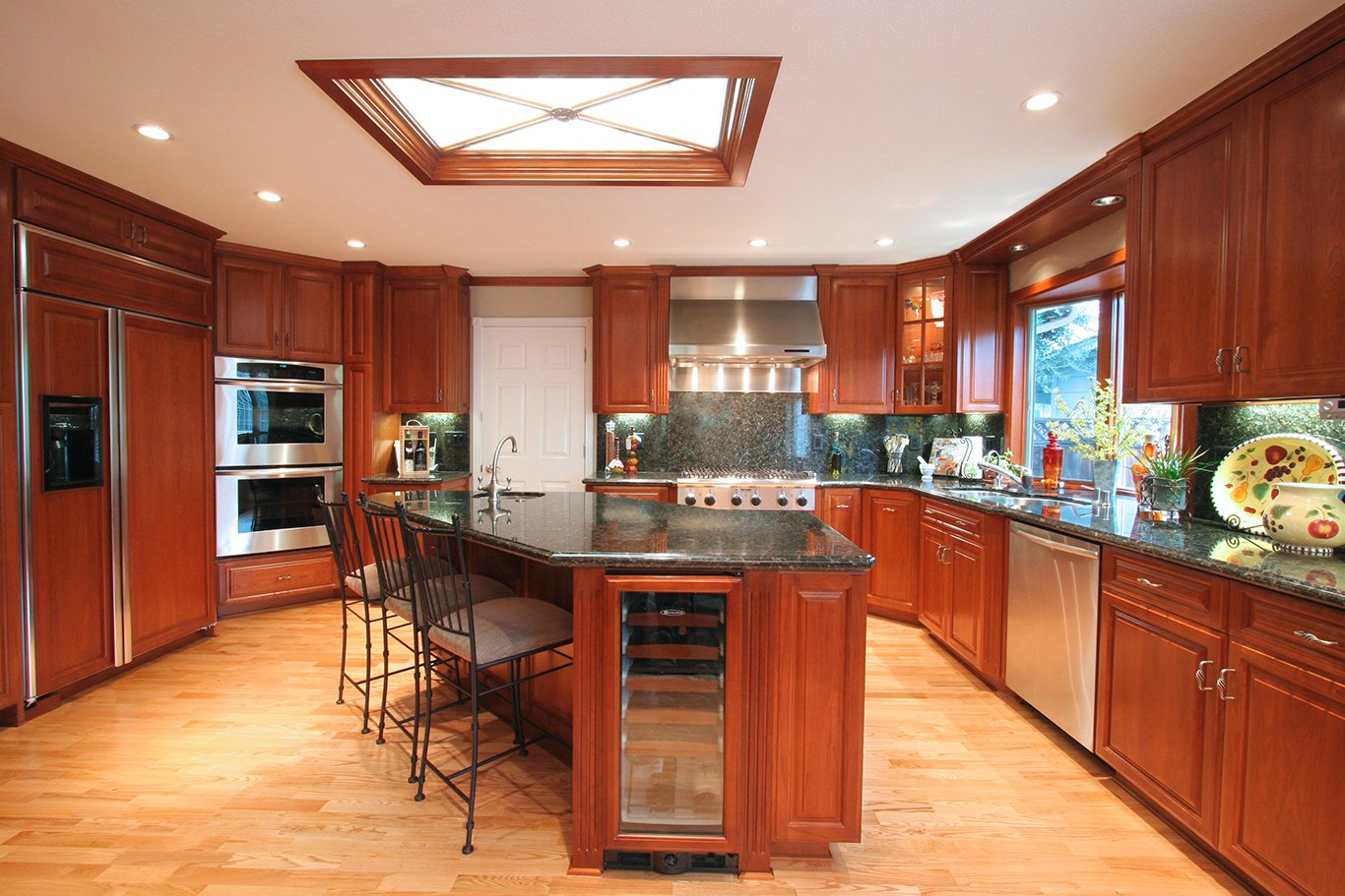 Cabinets Bay Area | Refacing, Refinishing U0026 Custom Cabinets